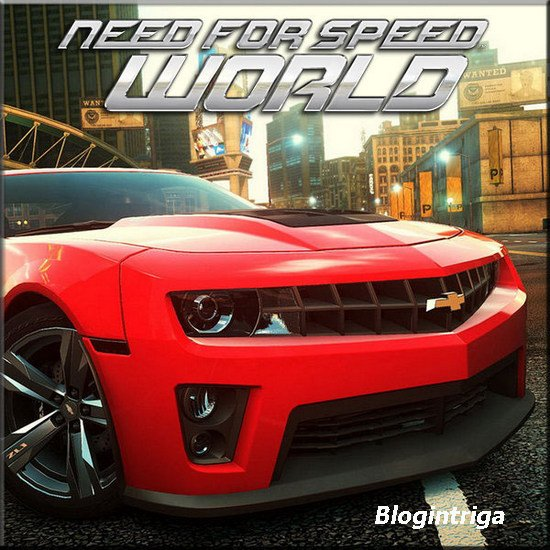 Need for Speed: World [Offline] HD Textures (2010/RUS/ENG/Multi/RePack)