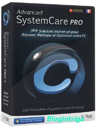 Advanced SystemCare Pro 9.3.0.1120 Final