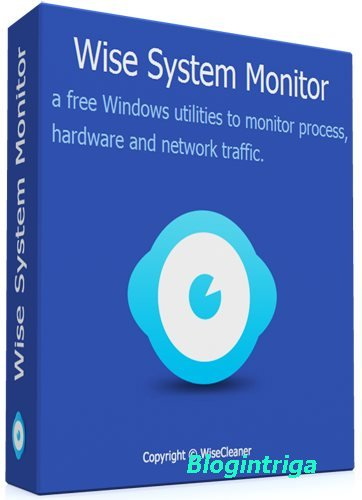 Wise System Monitor 1.39.35 + Portable