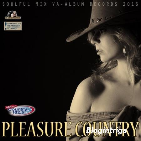 Pleasure Country (2016)
