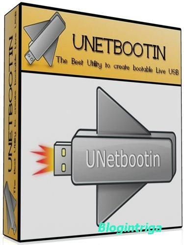UNetbootin Portable 6.25 PortableApps