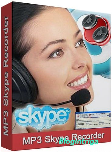 MP3 Skype Recorder 4.23 + Portable
