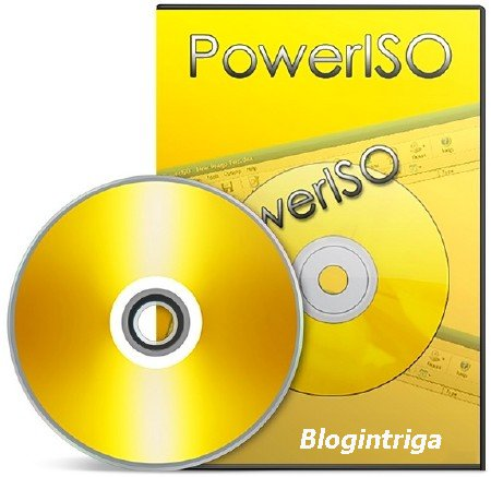 PowerISO 6.6 Final