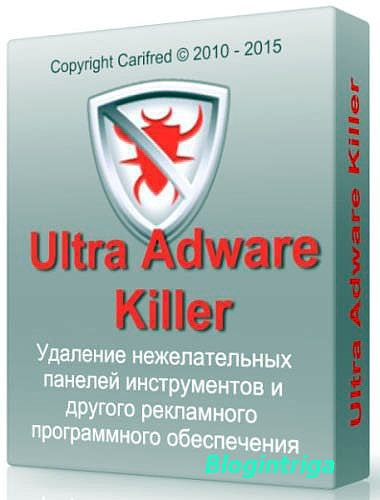 Ultra Adware Killer 4.2.2.0 (x86/x64) Portable