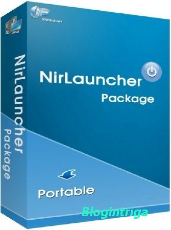 NirLauncher Package 1.19.88 Rus Portable