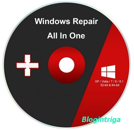 Windows Repair (All In One) 3.9.1 + Portable