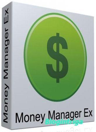 Money Manager Ex Portable 1.2.7 PortableApps