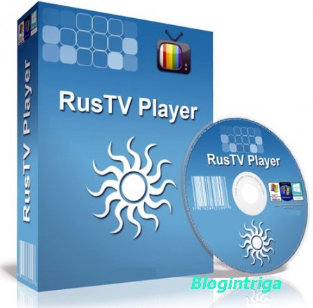 RusTV Player 3.2 Final RUS Portable by Valx