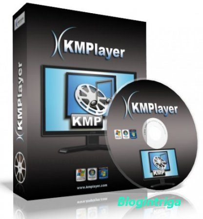 The KMPlayer 4.0.8.1 Final Portable