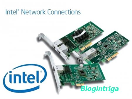 Intel Network Connections Software 21.0