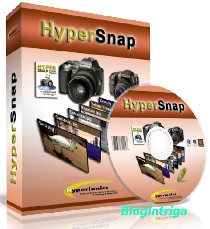 HyperSnap 8.12.00 Final