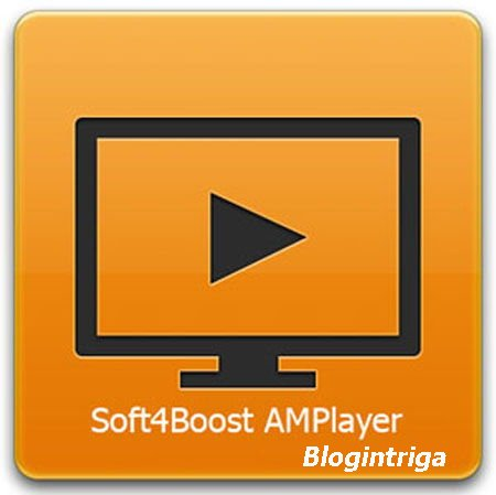 Soft4Boost AMPlayer 3.8.3.295