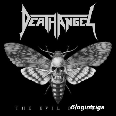 Death Angel - The Evil Divide (2016)