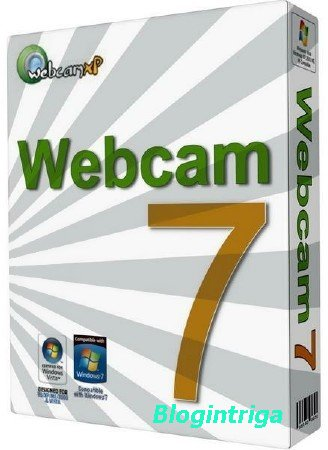 Webcam 7 PRO 1.5.3.0 Build 42105