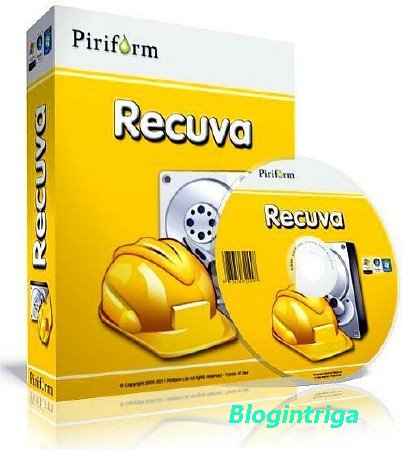 Piriform Recuva Professional / Technician Edition 1.53.1087