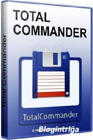 Total Commander 9.00 Beta 2 PowerPack 2016.6.2 RePack/Portable by Diakov