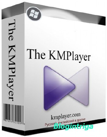 The KMPlayer 4.1.0.3 RePack/Portable by Diakov