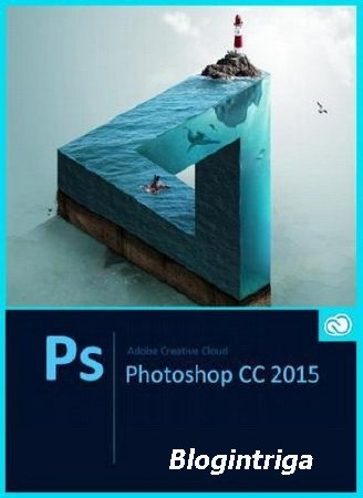 Adobe Photoshop СС 2015.5.0 Final RePack by Diakov