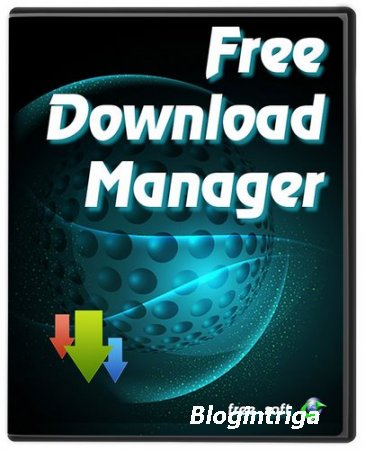 Free Download Manager 5.1.13.4036 Beta (x86/x64)