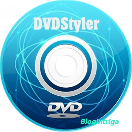 DVDStyler 3.0 RC1 + Portable