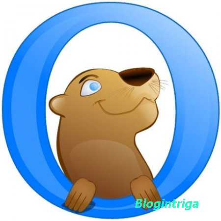 Otter Browser 0.9.11 Dev 127 (x86/x64) + Portable