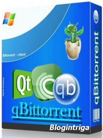 qBittorrent Portable 3.3.5 Final PortableApps