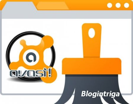 Avast! Browser Cleanup 12.1.2272.125 + Portable