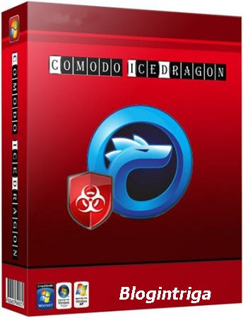 Comodo IceDragon 47.0.0.2 Final + Portable
