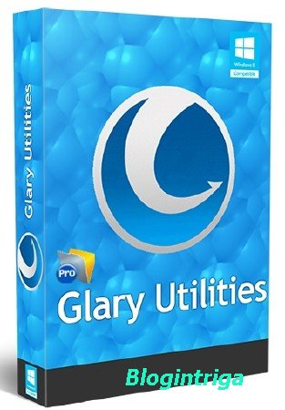Glary Utilities Pro 5.54.0.75 Final DC 05.07.2016 + Portable