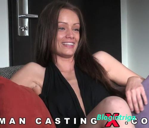 Sophie Lynx - Casting and Hardcore