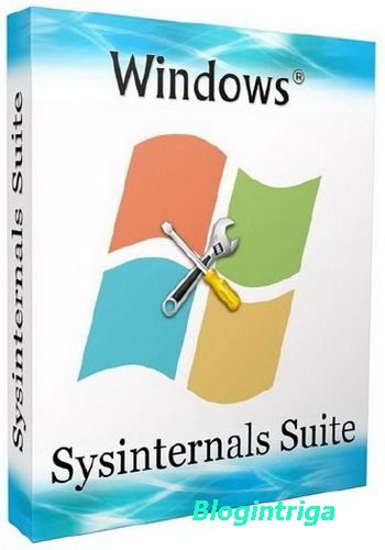 Sysinternals Suite (+Nano Server) 07.07.2016 Portable
