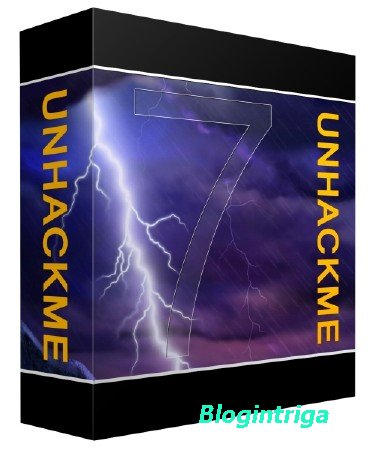 UnHackMe 8.12 Build 512 + Rus