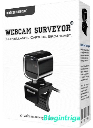 WebCam Surveyor 3.45 Build 1011 Final
