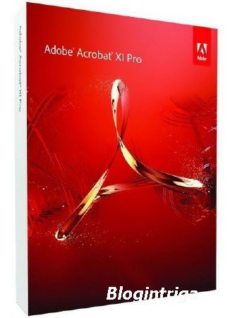 Adobe Acrobat XI Professional 11.0.17 Final