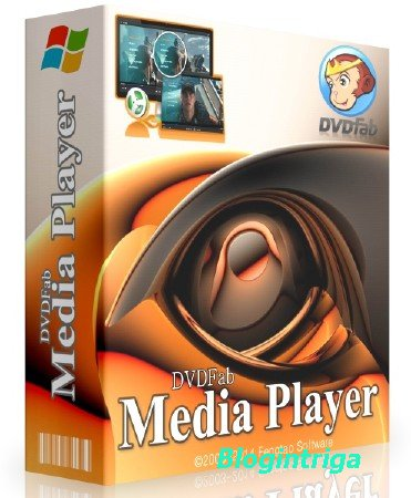 DVDFab Media Player Pro 3.0.0.0
