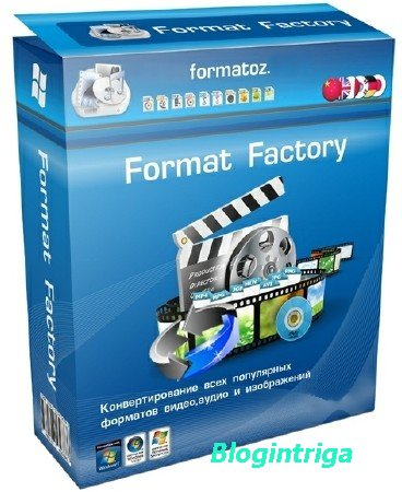 Format Factory 3.9.5.0