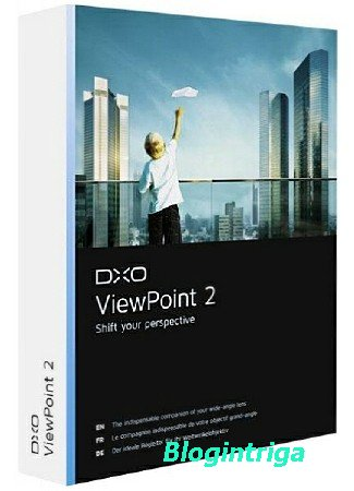 DxO ViewPoint 2.5.15 Build 88 (x64)