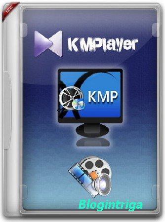 The KMPlayer 4.1.1.5 RePack/Portable by Diakov