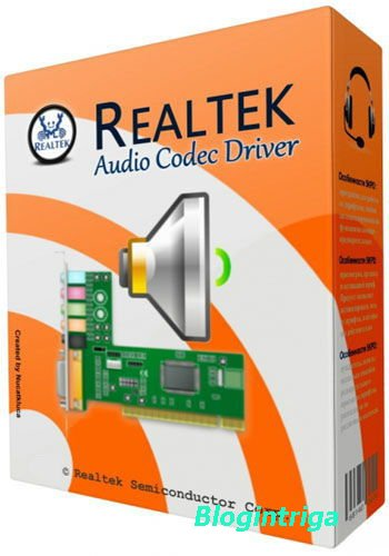 Realtek High Definition Audio Drivers 6.0.1.7885 Vista/7/8.x/10 WHQL + 5.10.0.7513 XP