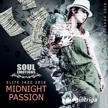 Midnight Passion: Elite Jazz (2016)