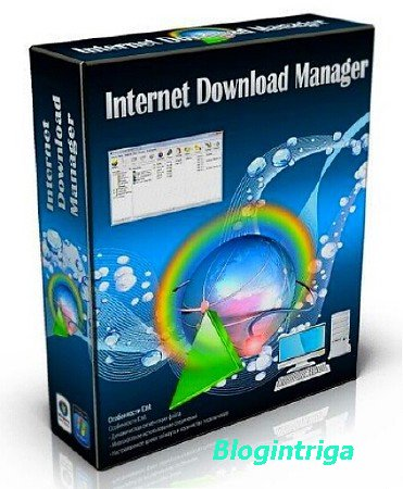 Internet Download Manager 6.25 Build 24 Final + Retail