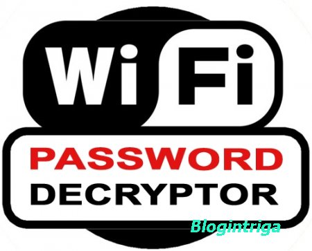 WiFi Password Decryptor 5.5 Portable