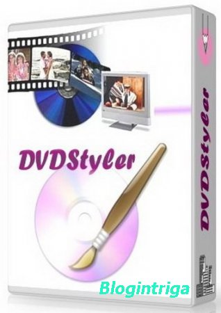 DVDStyler 3.0.2 Beta 1 + Portable