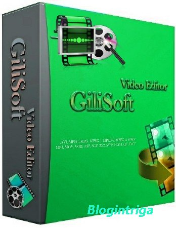 GiliSoft Video Editor 7.4.0 DC 01.08.2016