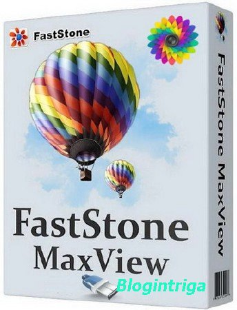FastStone MaxView 3.0 RePack/Portable by Diakov