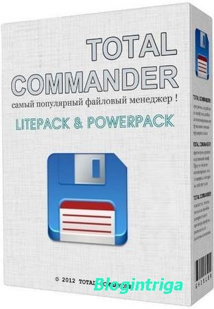 Total Commander 9.00 Beta 7 LitePack | PowerPack 2016.7.7 RePack/Portable by Diakov