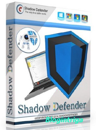 Shadow Defender 1.4.0.648 RePack by Diakov
