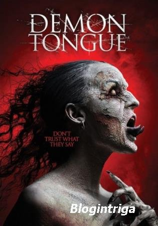 Язык демона  / Demon Tongue  (2016) WEB-DLRip