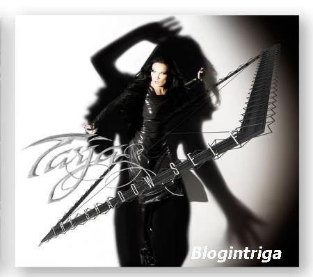 Tarja - The Shadow Self (2016)