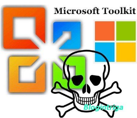 Microsoft Toolkit 2.6.1 Final